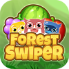 Forest Swiper - iOS Xcode Source Code