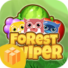 Forest Swiper - Buildbox Template