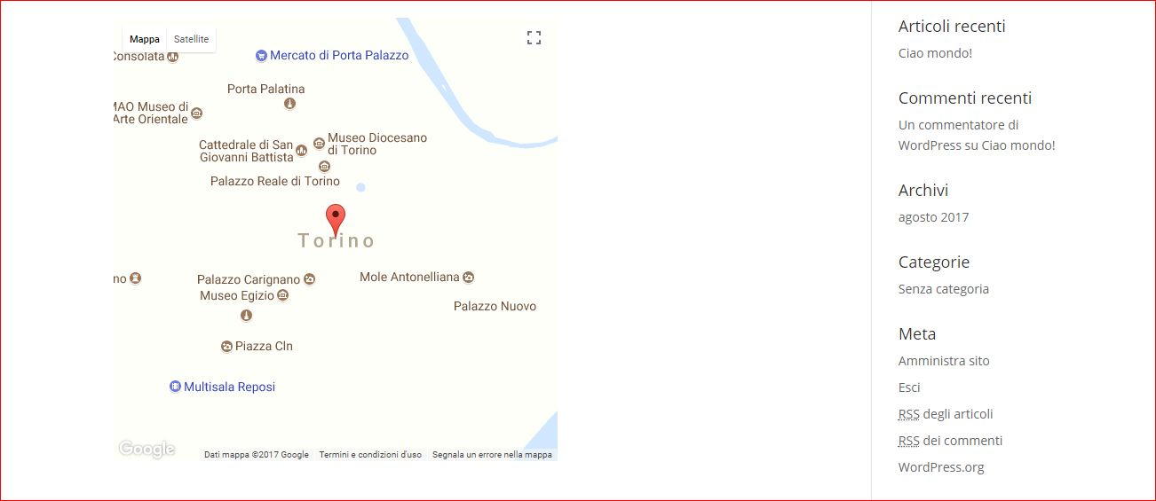 CDS Maps - Custom Google Maps for WordPress Screenshot 4