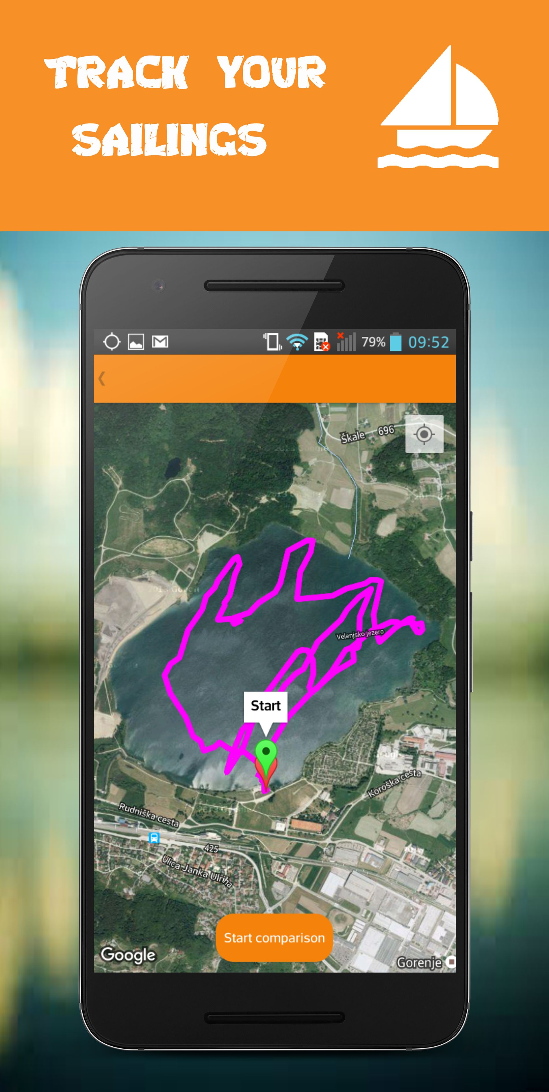 iSportsMan - Workout Trainer Android Screenshot 2