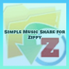 Simple Music Share Script For Zippyshare