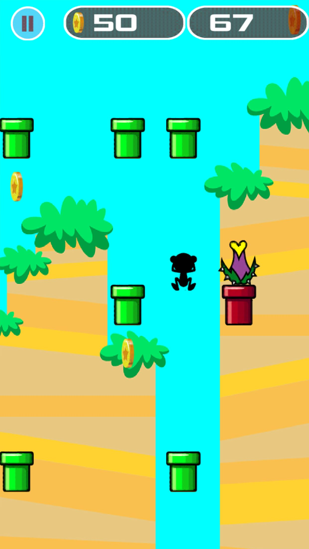 Stickman Bouncing - Complete Unity Project Screenshot 4