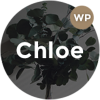 Chloe - WordPress Theme For Stylish Bloggers