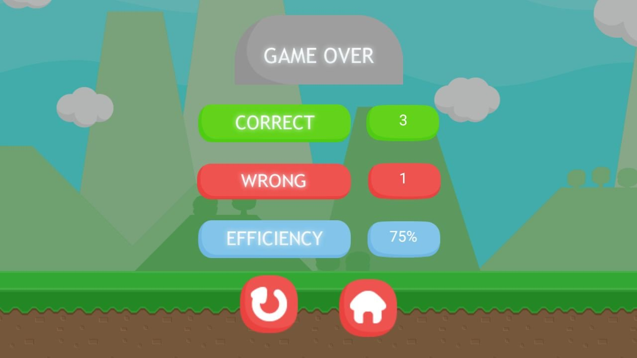 Math Speed - Construct 2 Game Template Screenshot 8