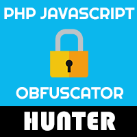 Hunter - PHP Javascript Obfuscator