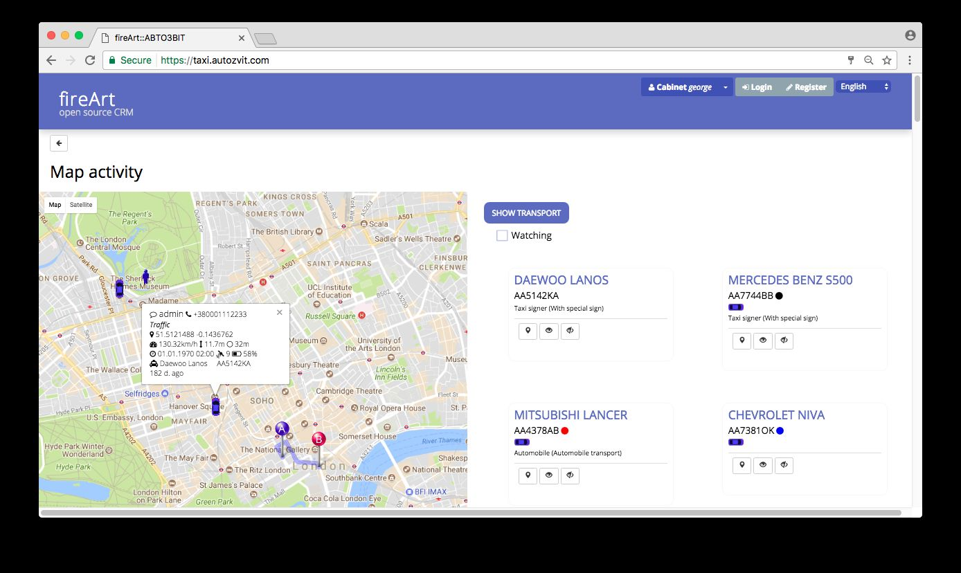 Taxi Booking Website And Database Backend Script Screenshot 4