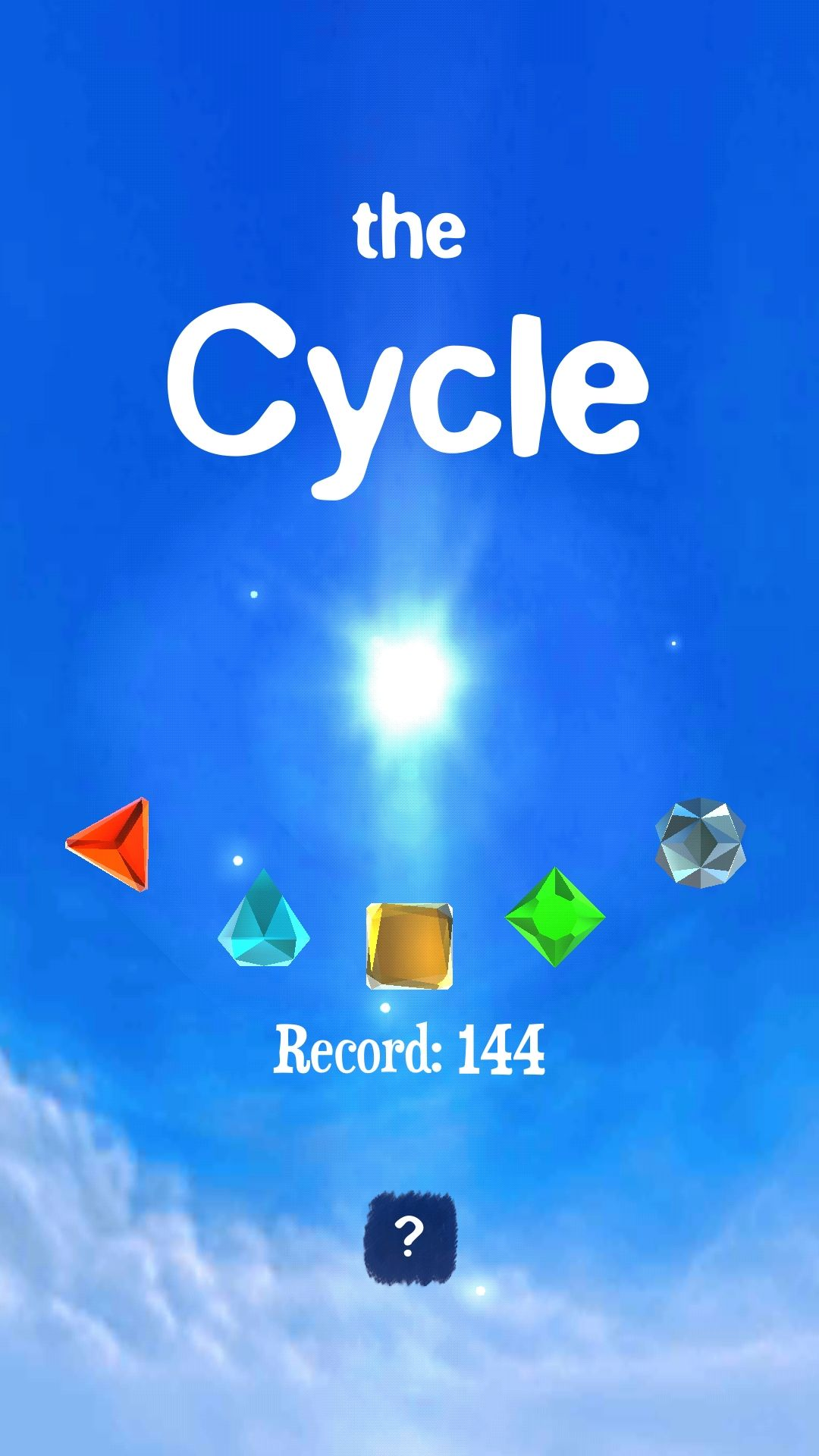The Cycle - Unity Puzzle Game Template Screenshot 2