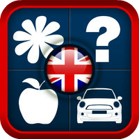 English Pop Quiz - iOS Source Code