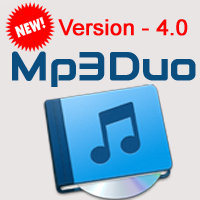 Mp3Duo - Music Search Engine PHP Script