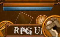 RPG UI And Icons Screenshot 5