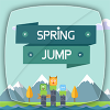 Spring Jump - Buildbox Game Template