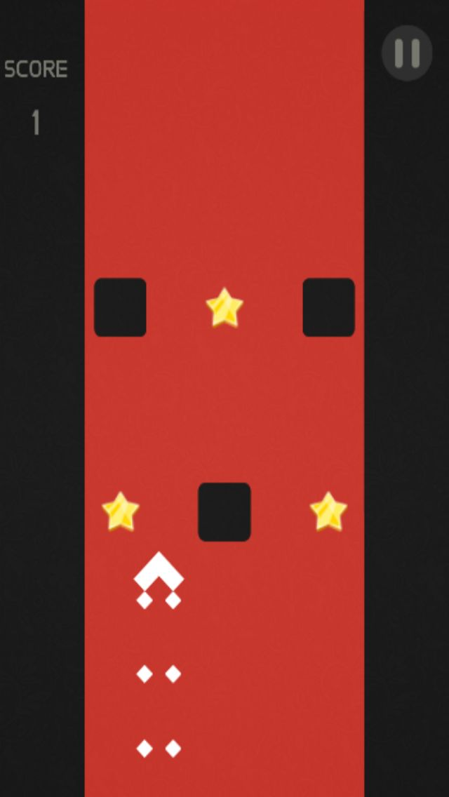Arrow - Buildbox Game Template Screenshot 5