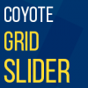 Coyote Grid Slider - WordPress Plugin