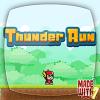 Thunder Run - Buildbox Game Template