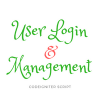 user-login-and-management