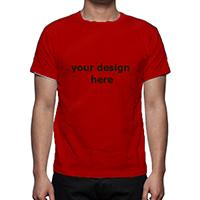 T-Shirt Mock Up Template