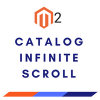 Catalog Infinite Scroll - Magento Extension