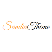 Sandia - WordPress Restaurant Theme