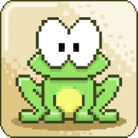 Impossible Frog - Android Game Source Code
