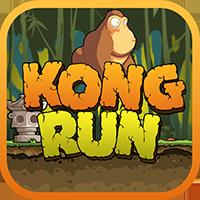 Kong Run - BBDOC Buildbox Project