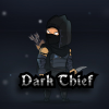 Dark Thief Game Character Sprites