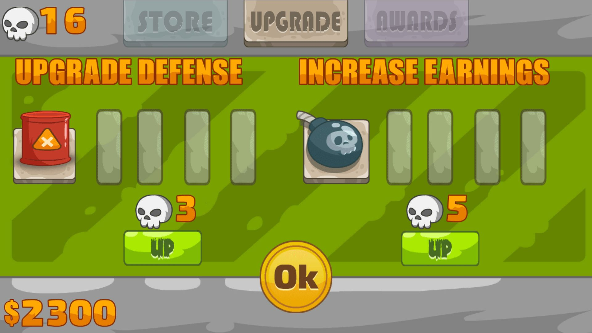 Zombie Defense 2 Survival - Unity Project Screenshot 5