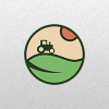 Farmer Life - Logo Template