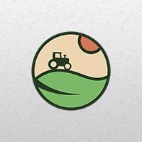 Farmer Life - Logo Template