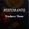 Ristorante - WordPress Theme
