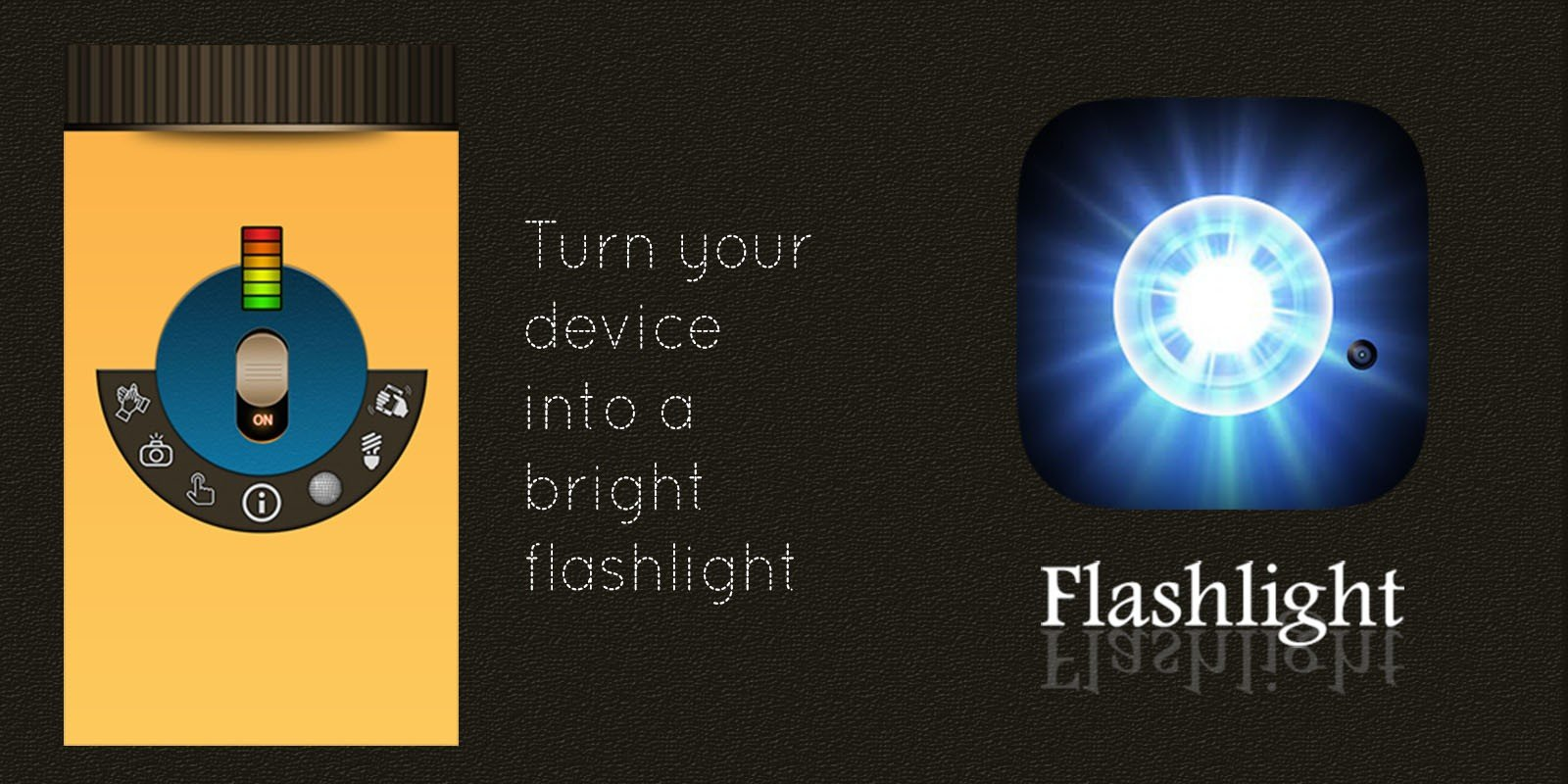 Flashlight Android Source Code Codester