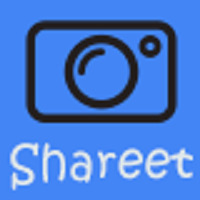 Shareet - Photo Sharing Social Network