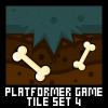 scary-graveyard-platformer-tileset