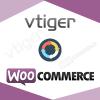 Woocommerce Vtiger Integration on Different Server