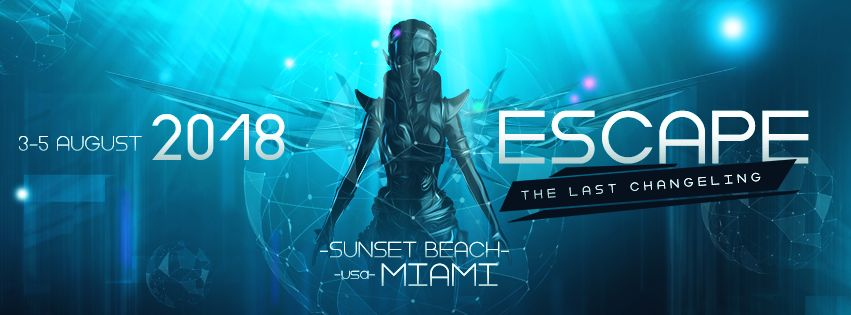 EDM Banner Template Screenshot 4