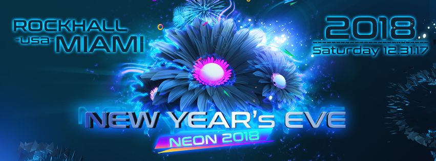 New Years Eve Web Banner Screenshot 4
