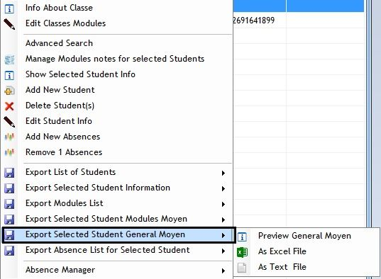 School System Manager Screenshot 33