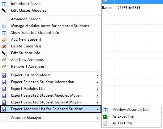 School System Manager Screenshot 36