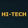 Hi-Tech - Responsive HTML Template