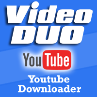 VideoDuo - Video Search Engine PHP Script