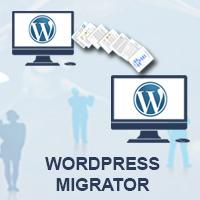 Wordpress Migrator