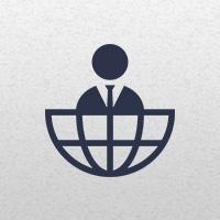 Work Global - Logo Template