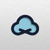 Line Cloud - Logo Template