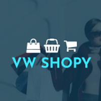 VW Showcase - Shopify Theme