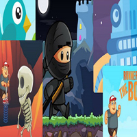 5 Android Games Bundle