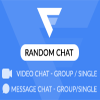 fluky-random-video-and-message-chat-for-android