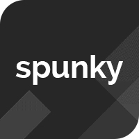 Spunky - Multi-Purpose HTML Template