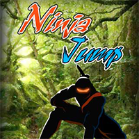 Jumping Ninja - Android Game Template