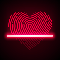 Love Fingerprint Scanner Prank - Buildbox Project