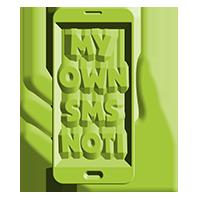 MyOwnSMS Notifications - PrestaShop Module