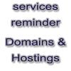 services-reminder-php-script